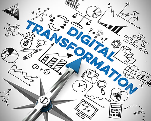 ASNET Board støtter regeringens Strategi for Danmarks digitale vækst: SMV'er skal have hjælp til et digitalt løft