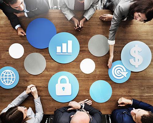 Bestyrelsen er afgørende for iværksætterens succes – viser analyse fra Vækstfonden