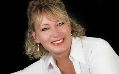 Interview med Connie Vinther Rathcke