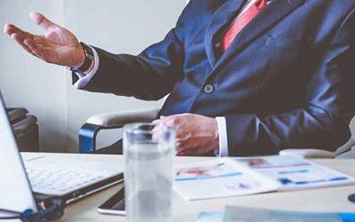 Hvad mener Danmarks erhvervsordførere om SMV-segmentet?