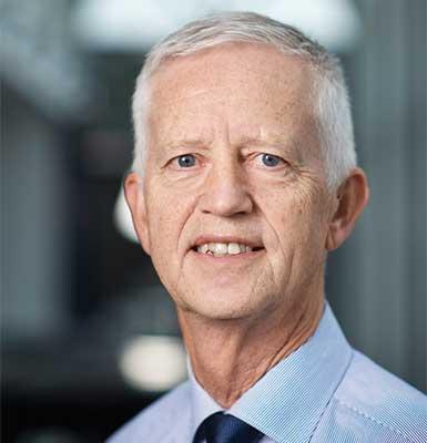 Fra direktørstolen til bestyrelsesbordet – Interview med Niels Nielsen