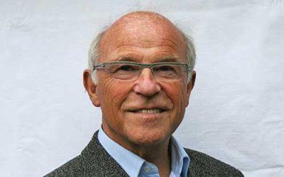 Interview med Poul Foss Michelsen