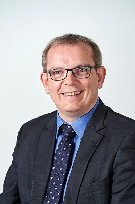 Hans Kristian Skibby om SMV-segmentet | ASNET Board