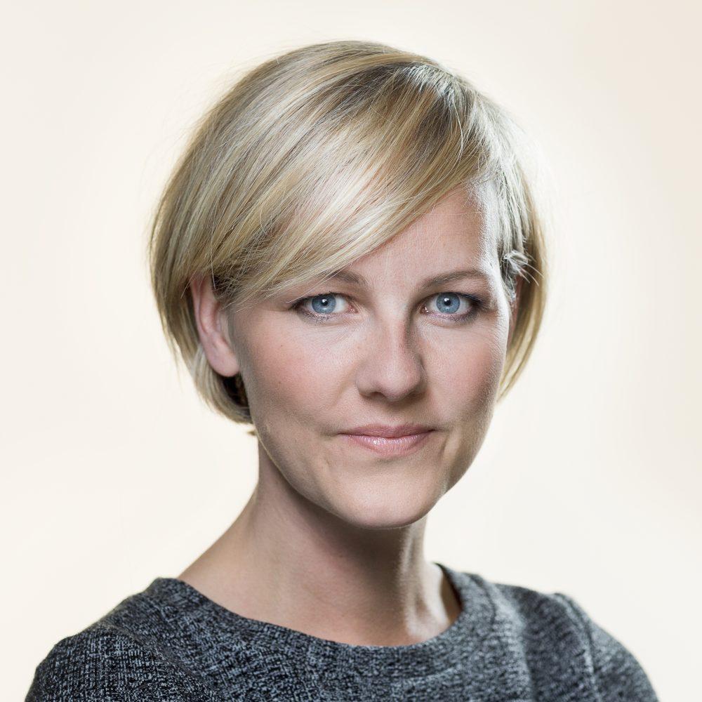 Ida Auken om SMV-segmentet | ASNET Board Blog