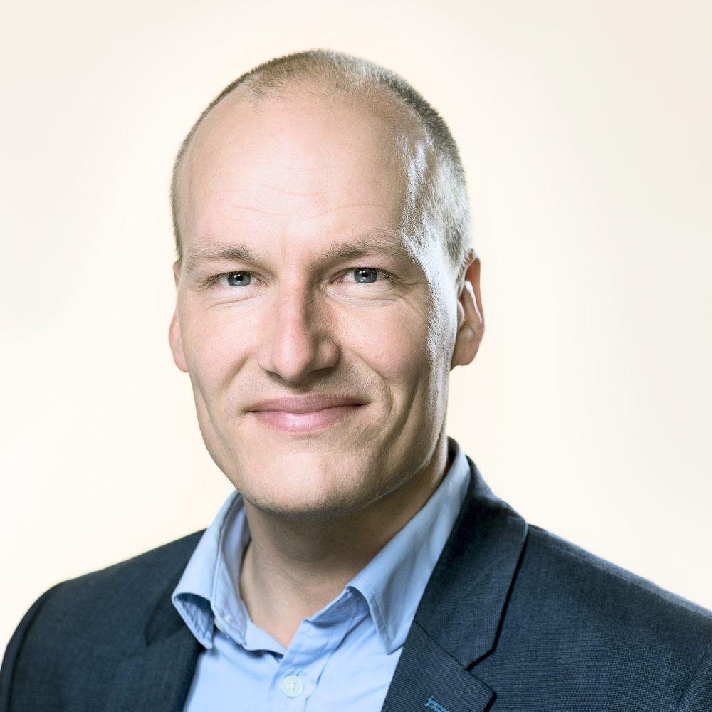 Pelle Dragsted om SMV-segmentet | ASNET Board Blog