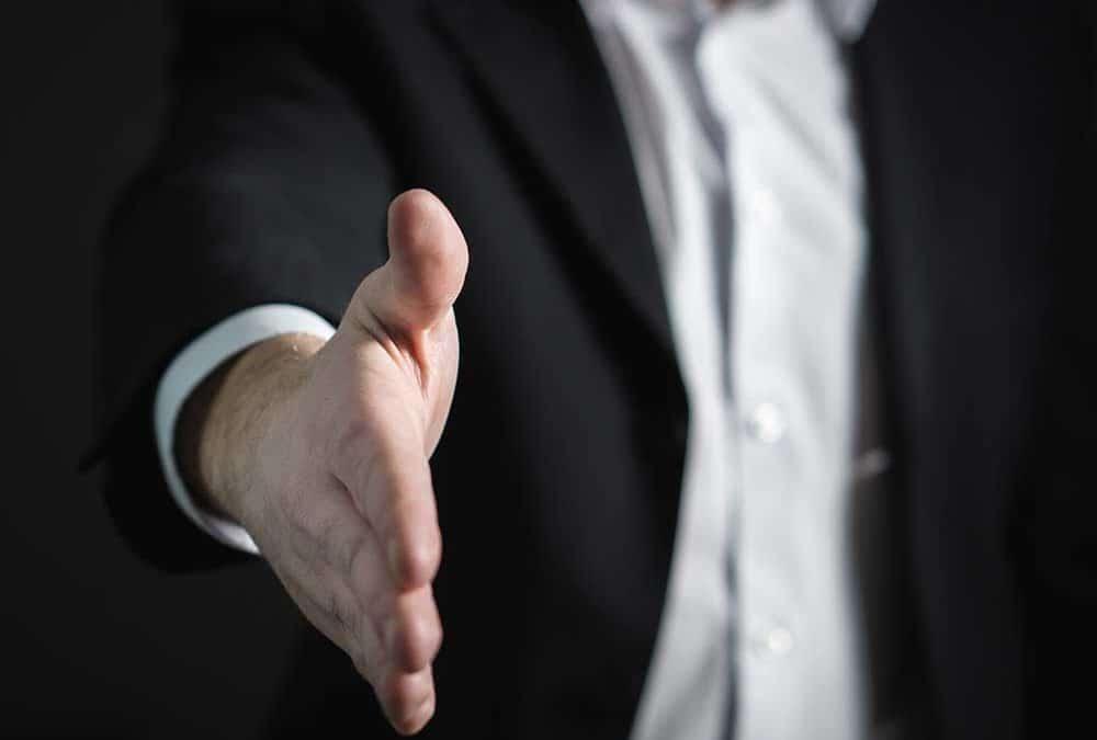 Eksterne bestyrelsesmedlemmer skal bistå Wedd Fighter | ASNET Board