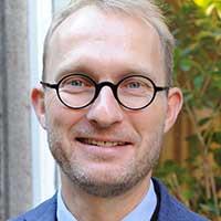 Jan Holm, bestyrelsesrekruttering | ASNET Board
