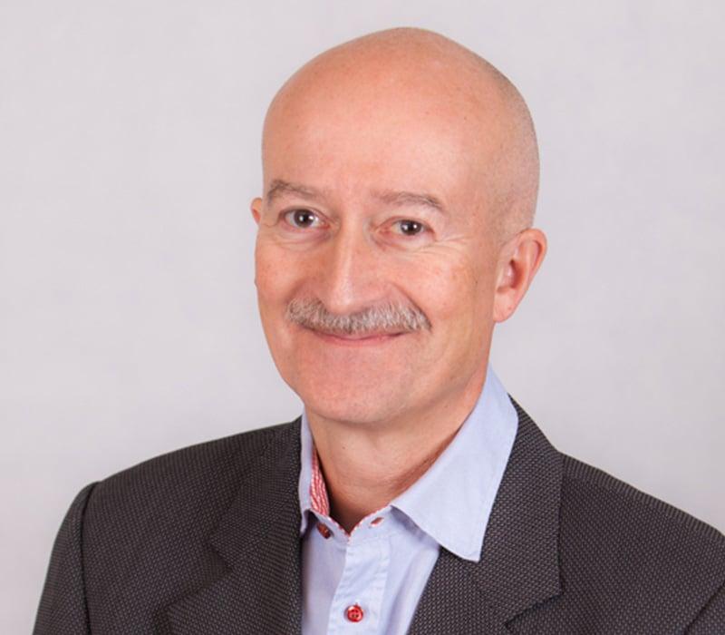 Ebbe von Arenstorff, bestyrelsesmedlem | Asnet