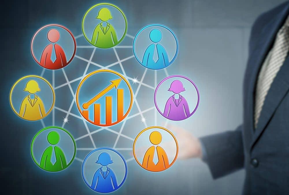 Sådan sammensætter du en god bestyrelse | ASNET