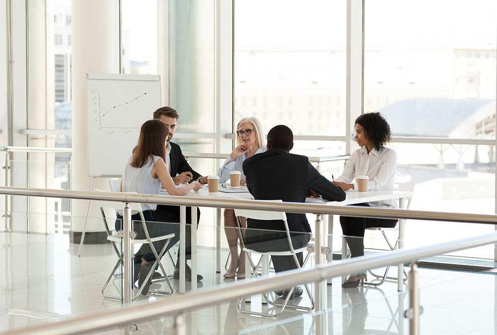 Hvad er en bestyrelse | Asnet