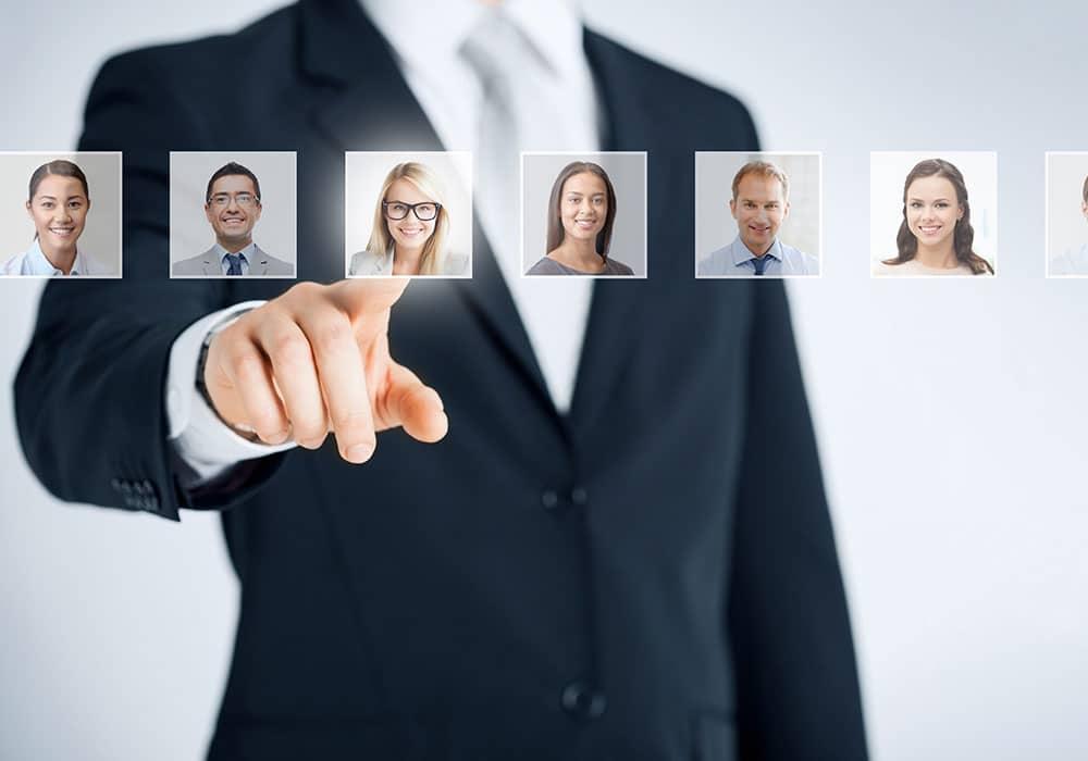 Bestyrelsesrekruttering   Asnet