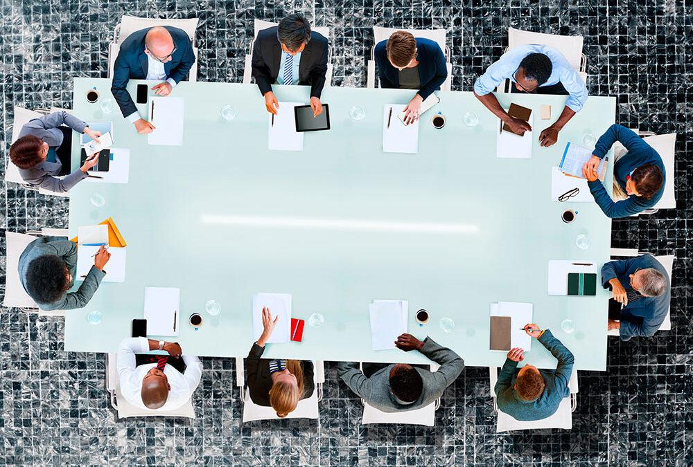 Hvad består en bestyrelse af | Asnet