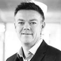 Kristian Busk Mouritzen, bestyrelsesmedlem | Asnet