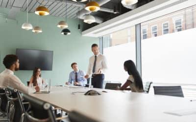 3 tips til dig, der vil være bestyrelsesmedlem