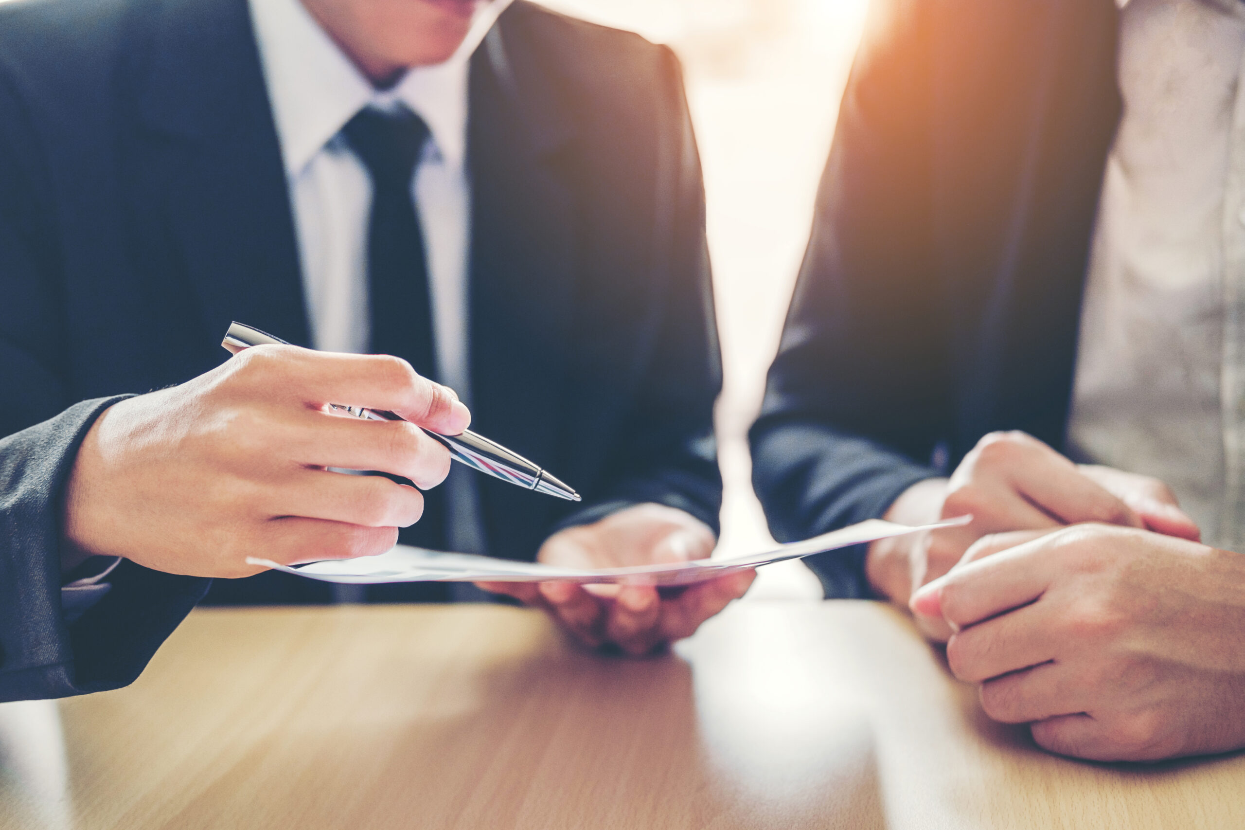 Bestyrelseskontrakt