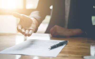 Få styr på din bestyrelseskontrakt