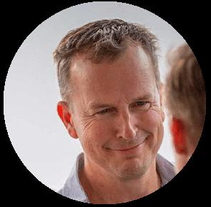 Reference med Mogens Petersen | ASNET Board