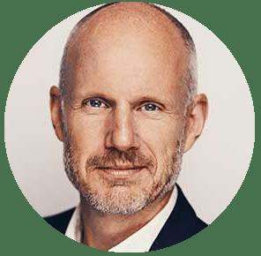 Sådan bliver du bestyrelsesformand, Thomas Bagge Olesen | ASNET Board