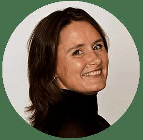 Trine Brinch Sørensen, bestyrelsesformand i DYFA | ASNET Board