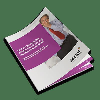 E-bog om bestyrelse   Asnet